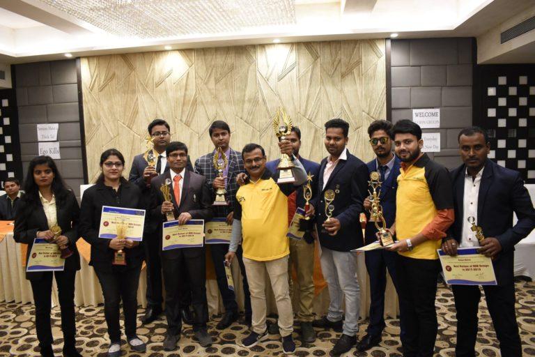 BDN Groups Team 1